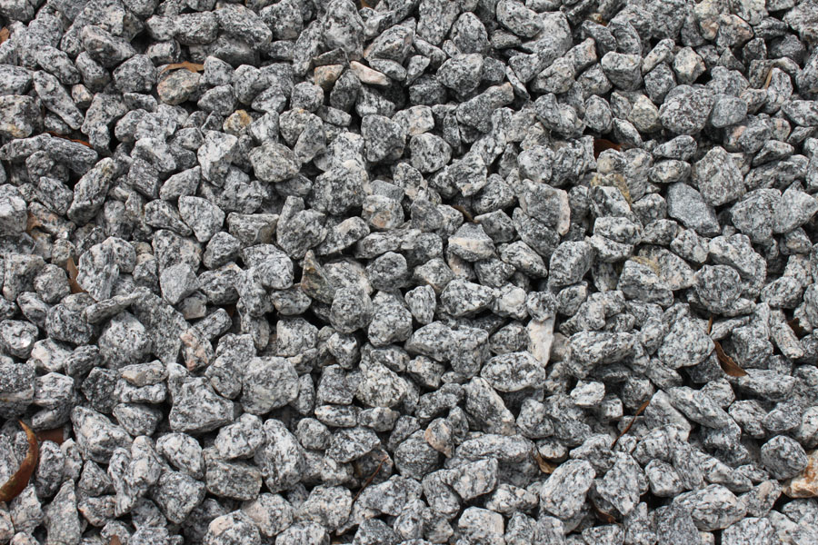 Granite Stone Gravel : West volusia shed stones and gravel